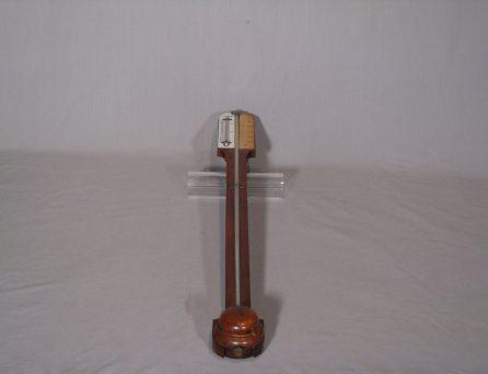 Baromètre avec thermomètre